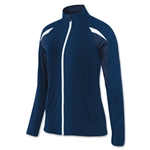 High Five Women's Tumble Jacket (Navy)