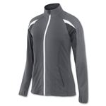 High Five Women's Tumble Jacket (Sv/Wh)