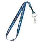 LA Galaxy MLS Cup 2014 Winner Lanyard