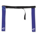 Rookie Rugby Royal Flag Belt (10 pack)