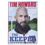 The Keeper A Life of Saving Goals and Achieving Them