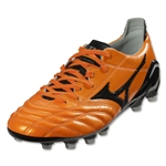 Mizuno Morelia Neo (MIJ) (Orange/Black)