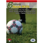 10 DVD Set (6-Min Soccer Skills-all 10 DVDs)