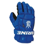 Brine King Superlight II Lacrosse Gloves (Royal)
