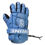 Brine King Superlight II Lacrosse Gloves (Sky)