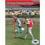 Full Season Conditioning Program Soccer CD-ROM