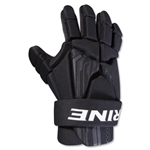 Brine Uprising II Lacrosse Gloves (Black)