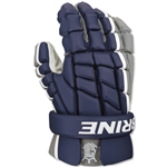 Brine Clutch Lacrosse Gloves (Navy)