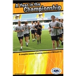 A Year in the Championship Soccer Book