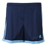 adidas Women's Tastigo 15 Knit Short (Navy)
