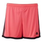 adidas Women's Tastigo 15 Knit Short (Red/Blk)