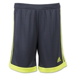 adidas Youth Tastigo 15 Short (Sv/Yl)