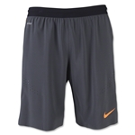 Nike Strike Stretch Longer Woven Short (Slv/Or)