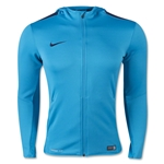 Nike GPX Knit Full-Zip Hoody (Blue)