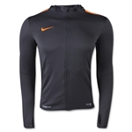 Nike GPX Knit Full-Zip Hoody (Slv/Or)
