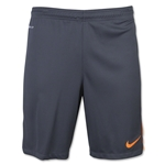 Nike Strike Longer Knit Short (Slv/Or)