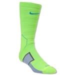 Nike Match Fit Elite Mercurial Sock (Neon Yellow)