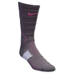 Nike Match Fit Elite Mercurial Sock (Gray)