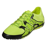 adidas X 15.3 TF (Solar Yellow/Frozen Yellow)
