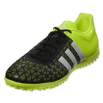 adidas ACE 15.3 TF (Black/White/Solar Yellow)