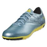 adidas Messi 15.3 TF (Matte Ice/Bright Yellow)