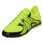 adidas X 15.3 TF Junior (Solar Yellow/Black)