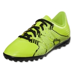 adidas X 15.4 TF Junior (Solar Yellow/Black)