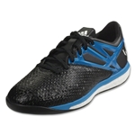adidas Messi 10.1 Boost (Black/Solar Blue)