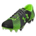 Under Armour Corespeed Force FG (Black/Graphite/Hyper Green)