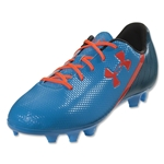 Under Armour Speedform Flash FG (Capri/Black)