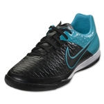 Nike Magista Onda IC (Black/Turquoise Blue)