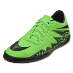 Nike Hypervenom Phelon II IC (Green Strike)