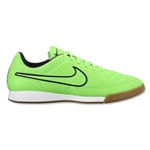 Nike Tiempo Genio Leather IC (Green Strike)