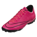 Nike Mercurial Victory V TF (Hyper Pink)