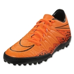 Nike Hypervenom Phelon II TF (Total Orange/Black)