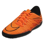 Nike Hypervenom Phelon II IC Junior (Total Orange)