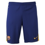 Barcelona Strike Long Knit Short
