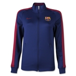 Barcelona Women's N98 Track Jacket