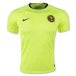 Club America Flash Training Jersey
