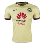 Club America 15/16 Authentic Home Soccer Jersey