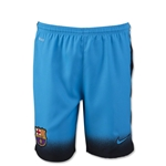 Barcelona 15/16 Youth Third Soccer Short