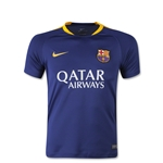 Barcelona Youth Flash Training Jersey