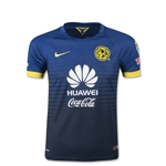 Club America 15/16 Youth Away Soccer Jersey