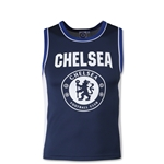 Chelsea Youth Sleeveless Top