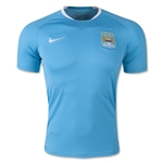 Manchester City Flash Training Jersey