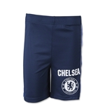 Chelsea Youth Panel Short
