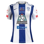 Pachuca 15/16 Home Soccer Jersey