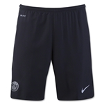 Paris Saint-Germain 15/16 Third Soccer Short