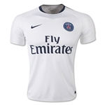 Paris Saint Germain Flash Training Jersey