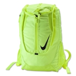 Nike FB Shield Backpack (Neon Yellow)